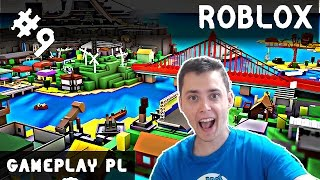 ROBLOX ANDROID IN ENGLISH | MINI GAMES IN ROBLOXIE!