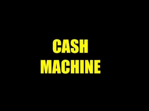 Hard-Fi- Cash Machine (Lyrics)