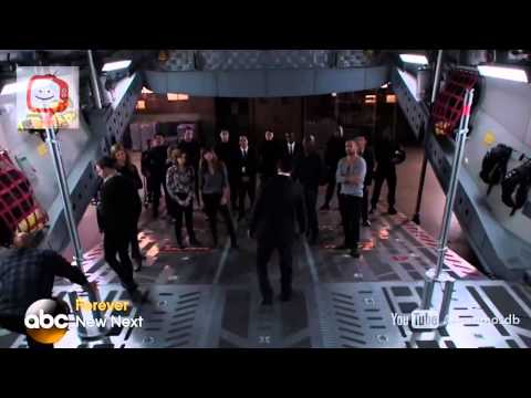 Marvel's Agents of SHIELD 2x09 Promo Ye Who Enter Here (HD)