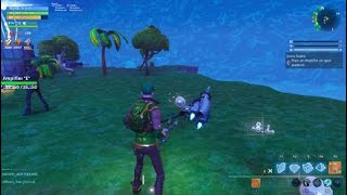 NEW Fortnite save the world duplication glitch 'patched'