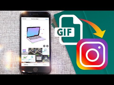 How To Upload Gifs To Instagram   Quick Tips