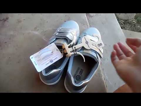 Silver Earth Spirit Shoe Review