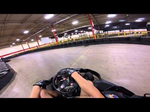 On Track Karting Wallingford CT