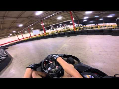 On Track Karting Wallingford CT