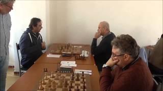 Šachová Extraliga SK Commander 7. a 8. kolo 2014/2015(http://www.chess.sk http://www.facebook.com/Slovensky.Sachovy.Zvaz http://twitter.com/Milujemesach., 2015-02-22T13:18:58.000Z)