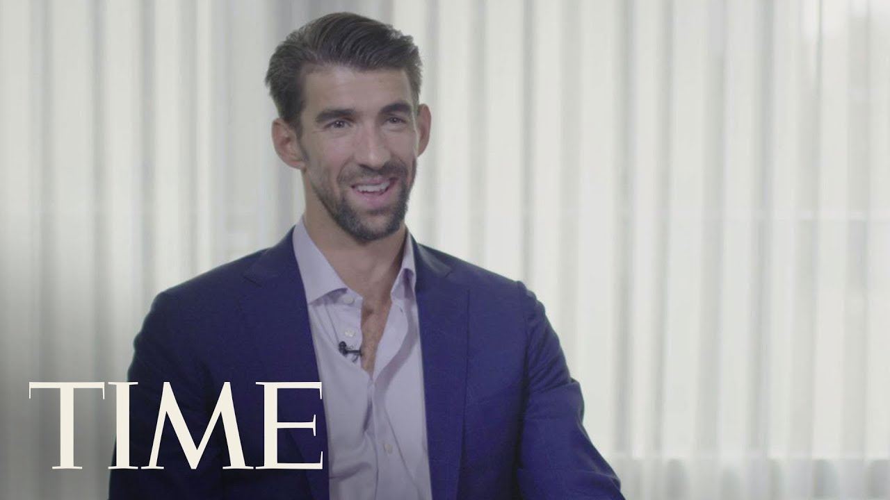 Olympian Michael Phelps On Retirement, The Butterfly And Athlete Activism | TIME