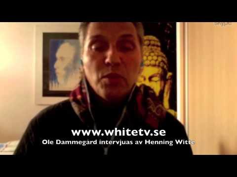 Palmemordet 2014 Ole Dammegård