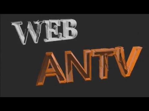 Reportage Web ANTV da Ant Srl