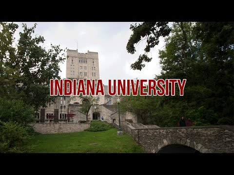 Indiana University - Admissions Intel