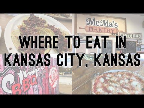 Where To Eat In Kansas City, Kansas