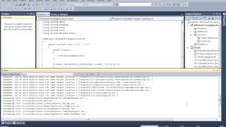 create setup in c# net(.exe)  visual studio 2005,2008,2010