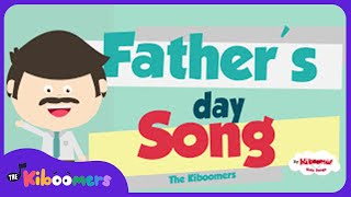 Baixar Daddy Is His Name O | Father's Day Song for Kids | The Kiboomers