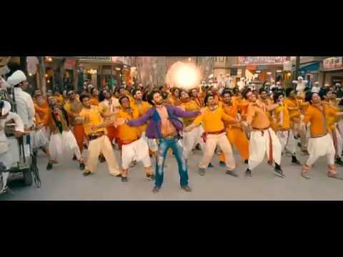 Tattad Tattad   Goliyon Ki Raasleela Ram Leela 2013 FULL SONG HD