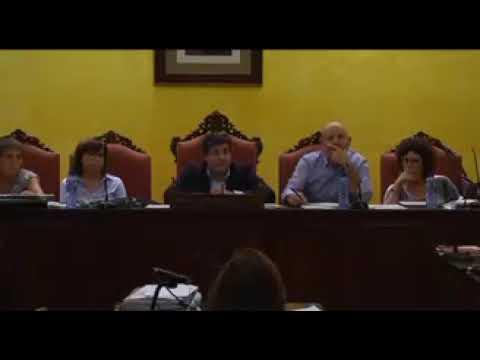 Ajuntament de Manacor - Ple 11 setembre 2017 (2)