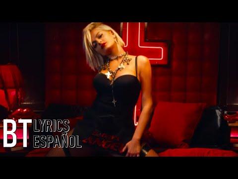 Bebe Rexha - Last Hurrah  + Español