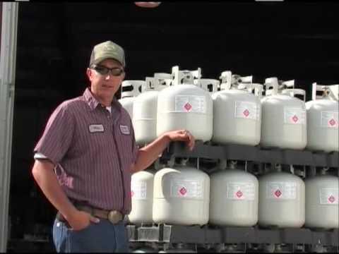 Advanced Agri-Solutions Customer Feature: WWA Farms