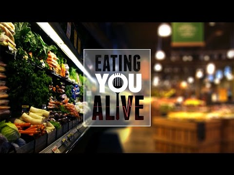 Eating You Alive - The Movie! (w/Guests: Paul Kennamer Jr & Merrilee Jacobs)