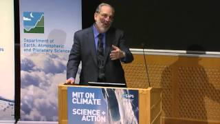 MIT on Climate = Science + Action | Grassroots Action & Climate | Speaker: Larry Susskind