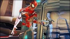Spider-Man Meets Anti-Venom Doc Ock (4K) | Spider-Man: Edge of Time