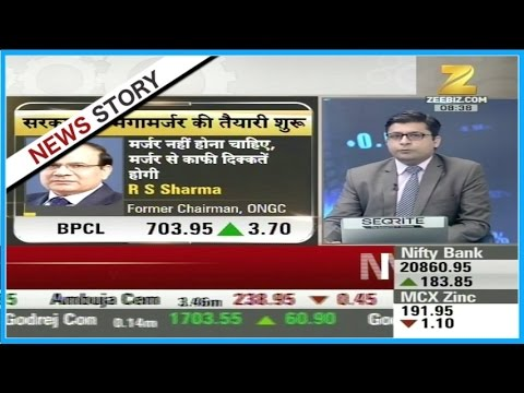 Experts outlook on the merger of BPCL and HPCL