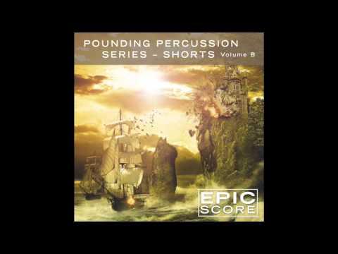 Eaten Alive - Epic Score (Tobias Marberger & Gabriel Shadid)