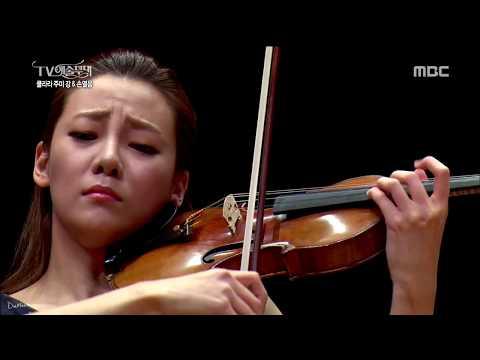 Clara-Jumi Kang: C. Schumann, 3 Romances, Op. 22