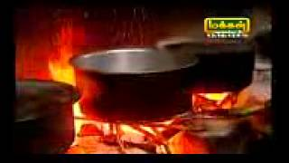Ambur Star Briyani in Makkal Tv by IRSHAD