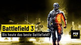 Battlefield 3   RETRO   JA, das ist wirklich schon 10 Jahre alt!