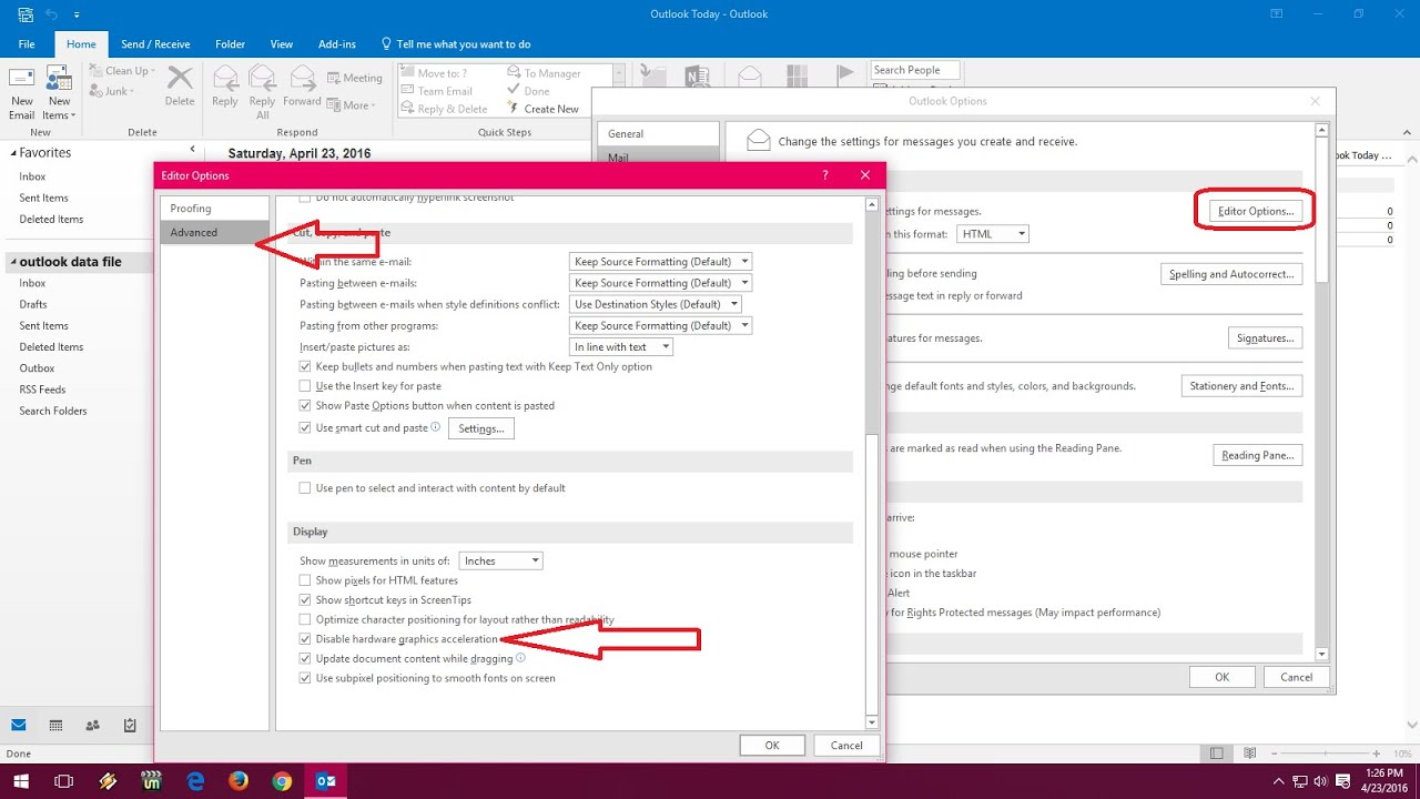 How to Fix Outlook Not Responding, Not Working & Hangs or Freeze Issues