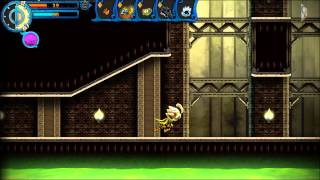 Valdis Story Abyssal City HD gameplay 1080p 60fps