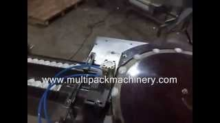 Wad inserting machine , Cap lining machine , MMC Wadding machine - Single /Double Head