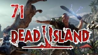 Dead Island: Walkthrough Part 71 [Chapter 16] The Green Mile Let's Play (Gameplay & Commentary)