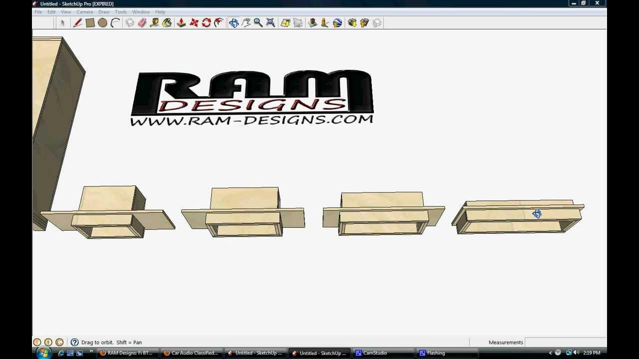 ram designs