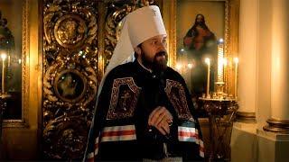 Проповедь после Покаянного канона прп. Андрея Критского. Четверг первой седмицы Великого поста