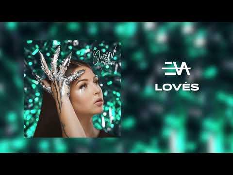 Youtube: Eva – Lovés (Audio Officiel)