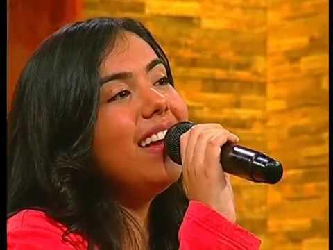 Daniela Riquelme - Bless the broken road (cover en español) - Selah