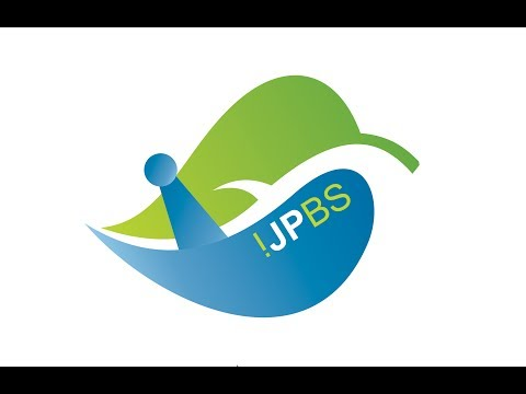 UGC APPROVED JOURNAL-IJPBS-INTERNATIONAL OPEN ACCESS JOURNAL