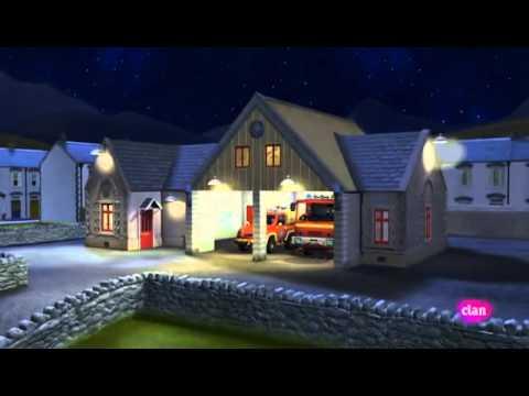 Sam el bombero 12 en espaol HD 2015 Clan Captulos completos del