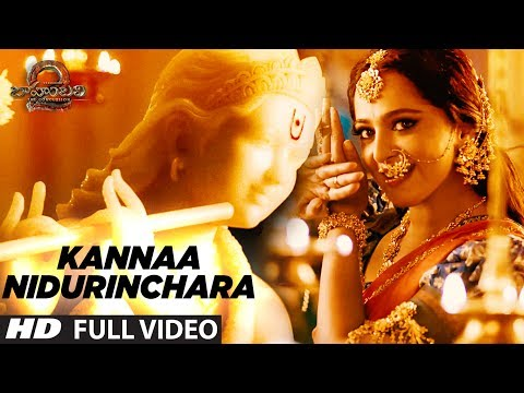 Kannaa Nidurinchara Song Lyrics