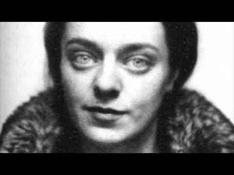 Ariadna Efron 19121975, dans les labyrinthes de l'Histoire : Une vie, une œuvre France Culture