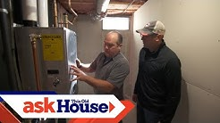 Revisiting Our Hybrid Water Heater Install | Ask This Old House