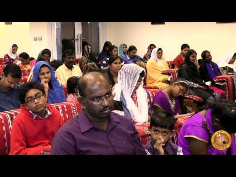19022016 Tamil Message by Bro  John Mohan at ADAC Church Morning Service