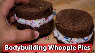 Labrada Bodybuilding Microwave Whoopie Pies Recipe
