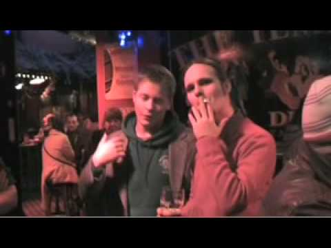 How to Party in Ireland (english)