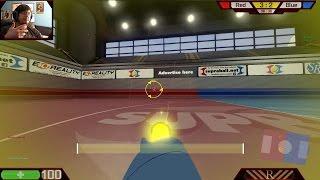 Supraball Training - Controls and Basics [1]