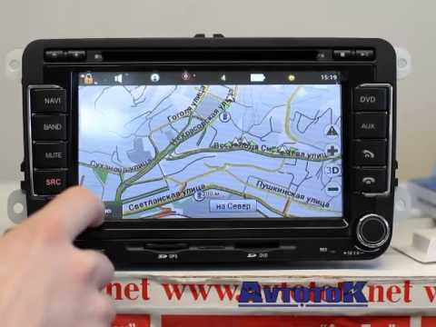 Инструкция подключения 3G модема на примере автомагнитолы на платформе Winca S60 WinCE