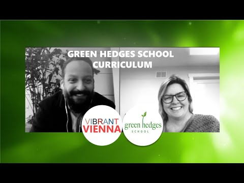 Meet Vienna: Jennifer Bohnen, Head of School at Green Hedges School