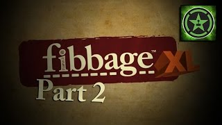Let's Play - Fibbage XL Part 2