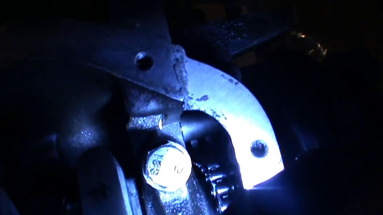 Подробная! Сборка двигателя Газель 406 5 Часть