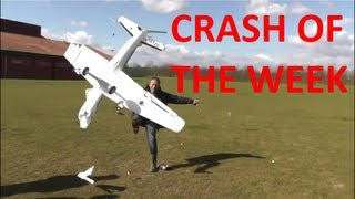 Lots of crashes and fun - Funny youtube Crash Channel - Viral crashes